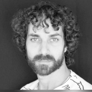 Sergio Escolano + Mateusz Troupe